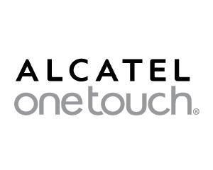AlcatelOneTouch logo