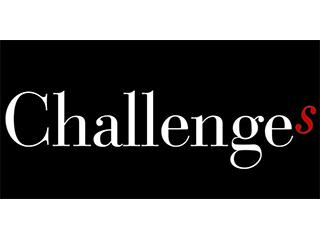 Les 100 startups dans lesquelles investir / Challenges