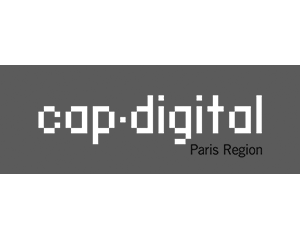Logo CapDigital