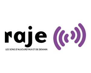 Interview Stéphane Dufossé sur Raje Radio