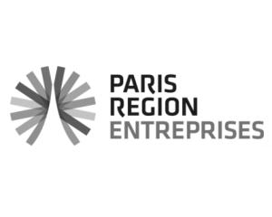 Logo Paris Region Entreprises