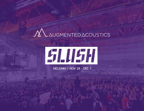 SLUSH MUSIC, HERE WE ARE !