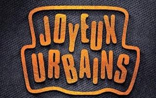 Les Joyeux urbains