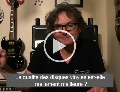 """LANCEMENT DE NOTRE CHAÎNE """"DÉMYSTIFIONS L'AUDIO & L'ACOUSTIQUE"""""""