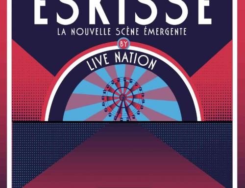 SOIRÉE ESKISSE #5 – LIVE NATION