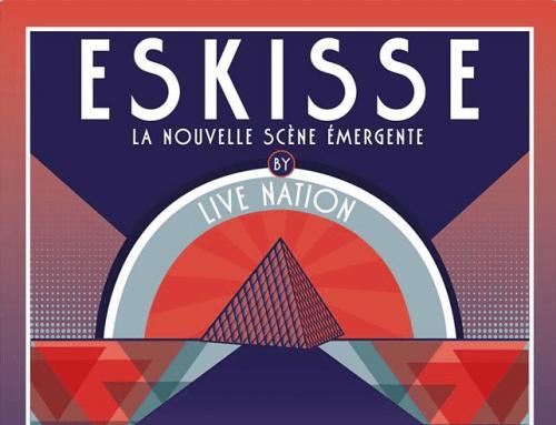 Soirée Eskisse #6 – LIVE NATION
