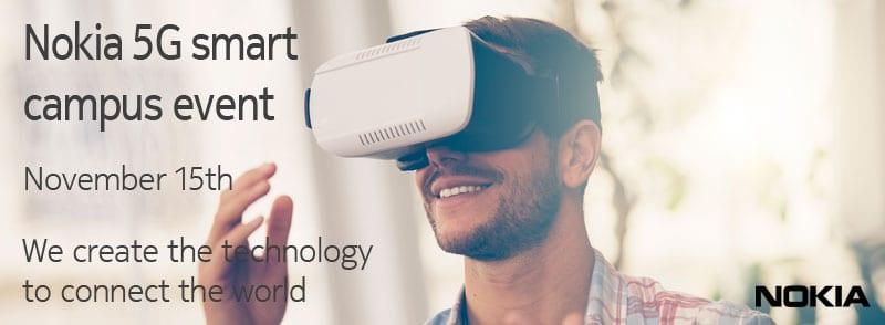 Nokia-Supralive-SmartCampus