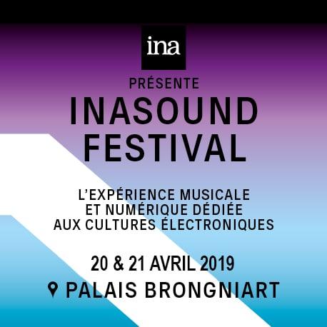 Festival Inasound 2019