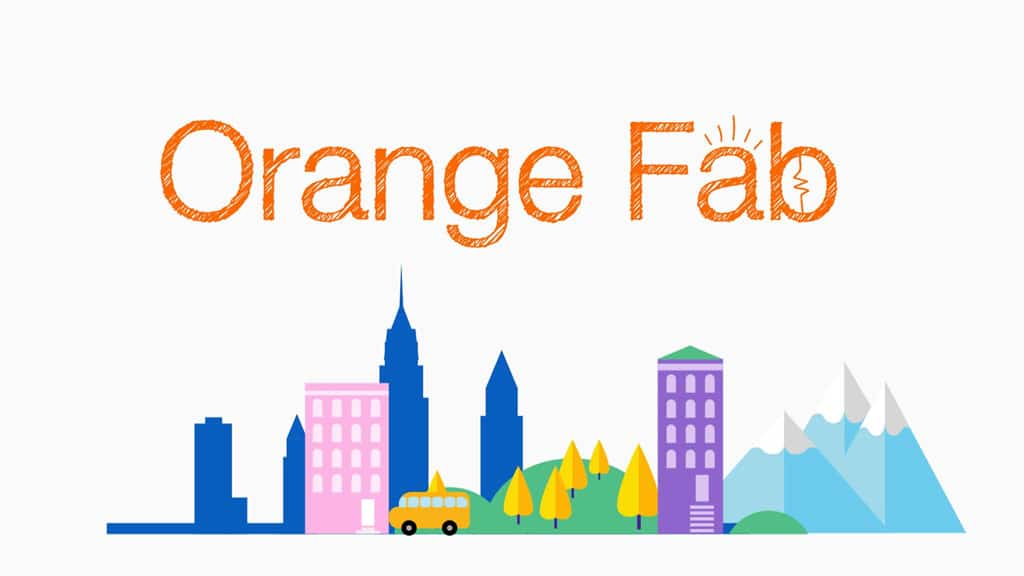 Orange Fab accelere Augmented Acoustics