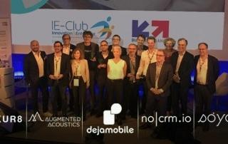 Trophées de l'international du numérique - Augmented Acoustics