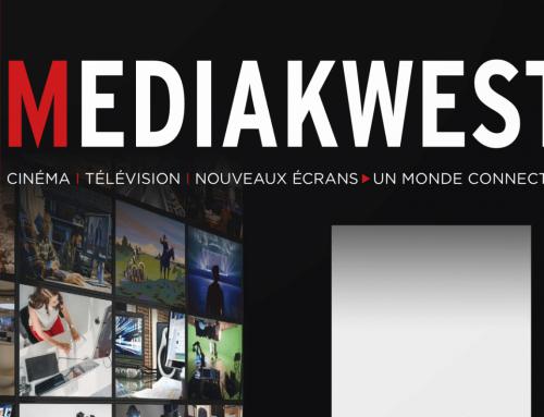 MEDIAKWEST : LE SPORT PREND LA VAGUE DE LA 5G