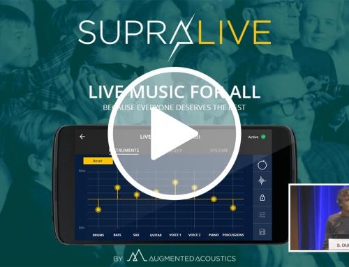 LIVE MUSIC FOR ALL, UNE SOLUTION INCLUSIVE POUR LE BIEN DE TOUS