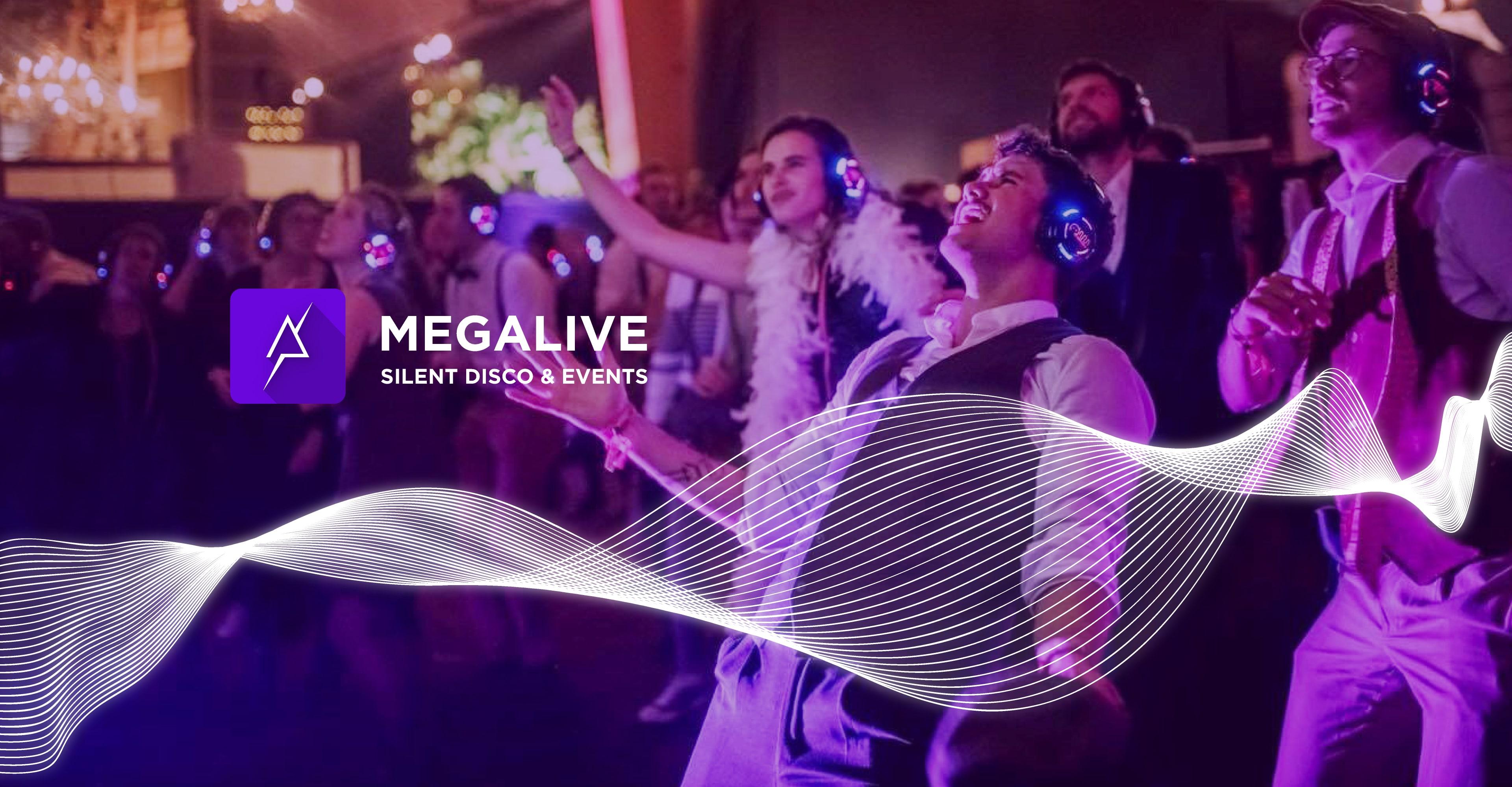 Visuel Megalive Augmented Acoustics