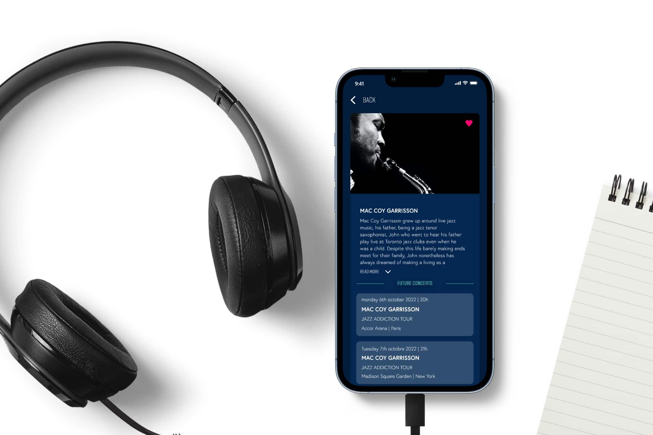 supralive smartphone headphones